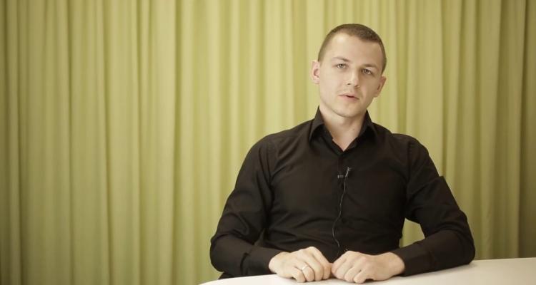 Антон Ялышев
