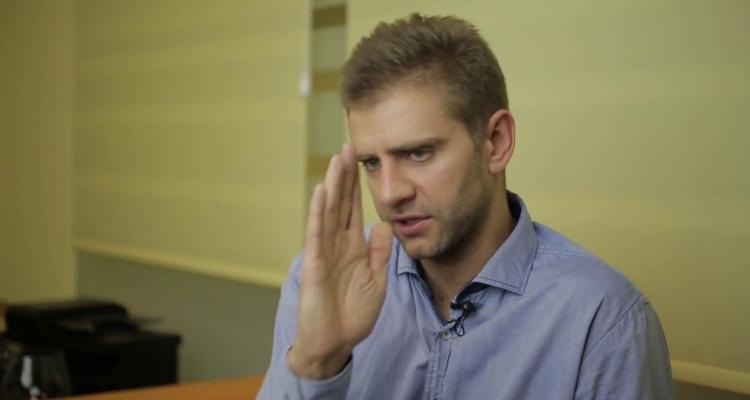 Максим Анфимов