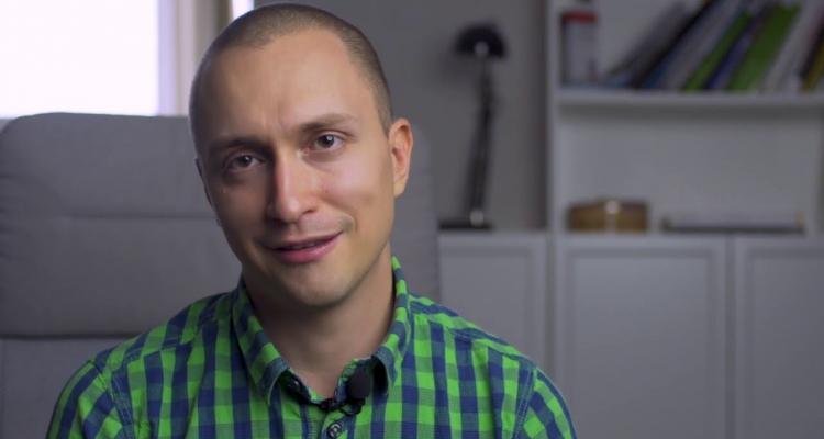 Петр Макаров